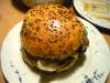 Burger Schritt 8 - Deckel drauf!